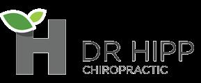 Hipp Chiropractic Logo